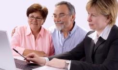 Кредит для пенсионера. Где взять и как получить? Разбираемся в вариантах