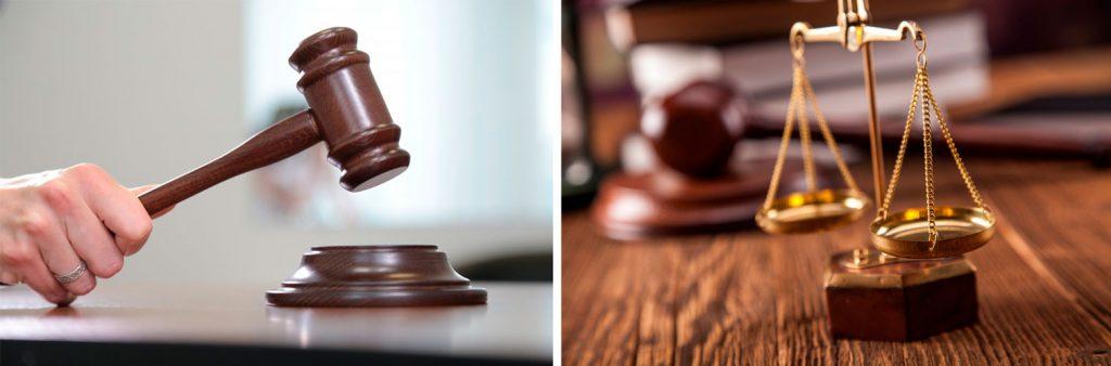 Если было заложено имущество, то банковское предприятие требует у суда взыскать именно его